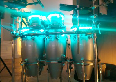 Jayondrums Live Wedding Entertainment