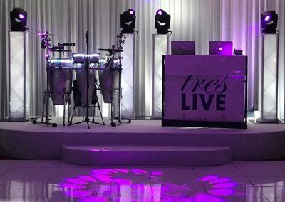 Jayondrums Live Wedding Entertainment